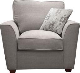 Phoenix armchair