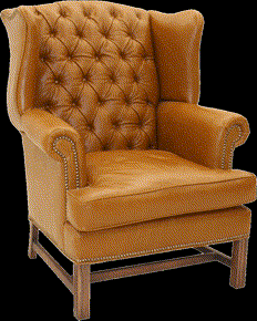 Tulsa armchair