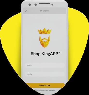 Shop.KingAPP® Application