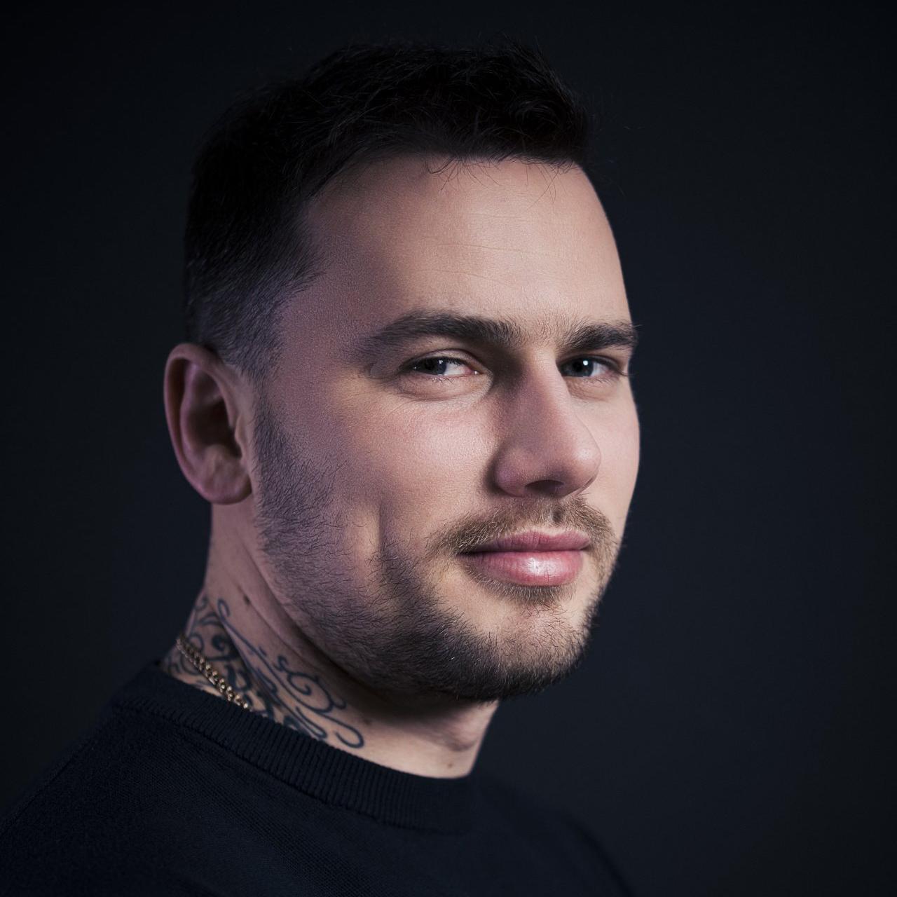 Grzegorz Collins