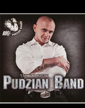 Pudzian Band Tak to czuje 2013